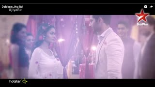 Jiya Re Music Video From Dahleez.