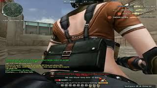 Crossfire : Ông Vua Sniper HÀNG ĐẦU Tự Do | HUY HAI HUOC