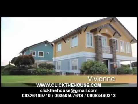 English inspired House and Lot for Sale in Cavite Philippines Lancaste Bellefort and Carmona Estates