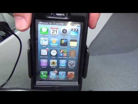 Wilson Electronic Sleek 3G/4G Cell Phone Booster [RedFerret Review]