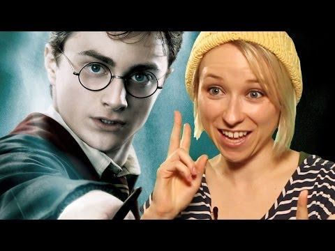 Harry Potter Retold By People Who've Never Read It video