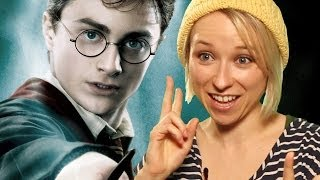 Harry Potter Retold By People Who