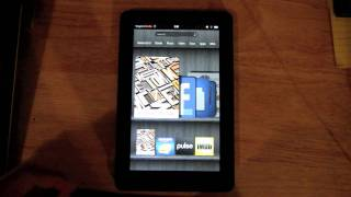 Kindle Fire - Pros & Cons