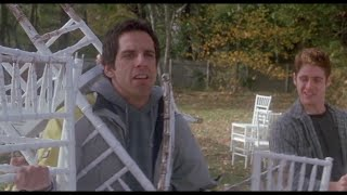 Meet the Parents (8/11) Best Movie Quote - Did You Flush This Toilet (2000)