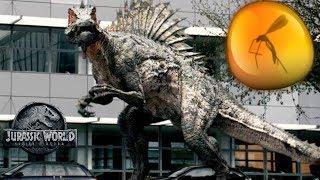 Will Dinosaur Cloning Be Outlawed? + Wu's Revenge   JWFK Film Talk