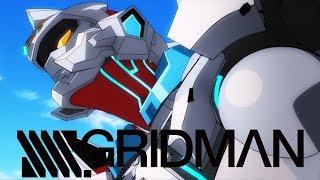 SSSS.GRIDMAN - Official Opening