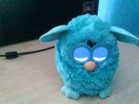 Furby Like A Fucking Animal video