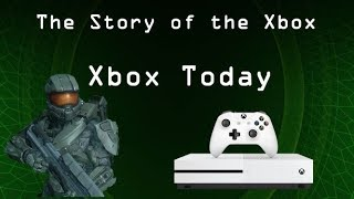 Xbox Today - The Story of the Xbox (Part 5)
