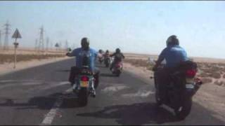 Kuwait Riders - Riding to Khairan