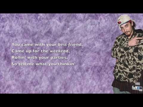 Chance The Rapper - Juke Jam (ft. Justin Bieber & Towkio) - Lyrics