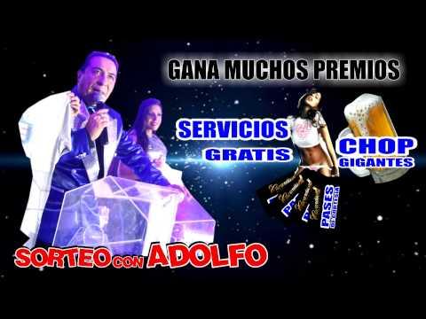 Show Semanal 29,30 y31 de ENERO - Las Cucardas Night Club