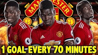 Can Paul Pogba SAVE Manchester United's Title Hopes?! | W&L