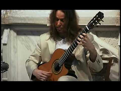 Canarios, Gaspar Sanz, performed by Eric Larkins