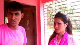 আমার অর্ধেক দুধ খাইছে/chikon ali new comedy skit2018/SHARI KHULCHAY/অস্থির ভিডিও ......।