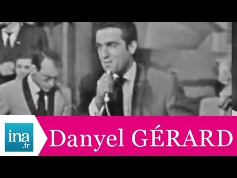 Danyel Gérard - La leçon de twist