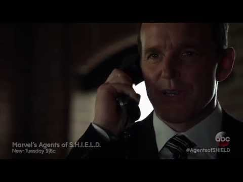 Marvel's Agents of S.H.I.E.L.D. Season 2, Ep. 2 - Clip 1