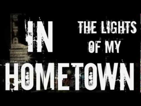 Brian Davis - Lights Of My Hometown