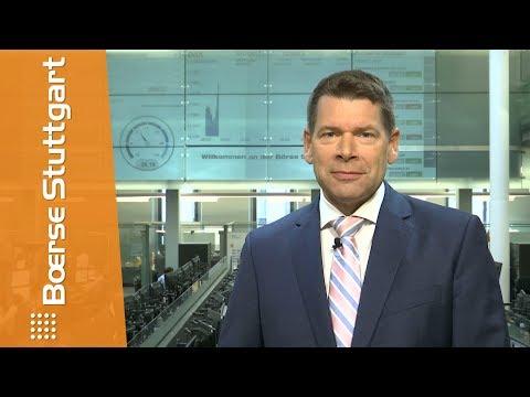Gute Vorgaben- Dax tastet sich vorwärts  | Börse Stuttgart | Aktien