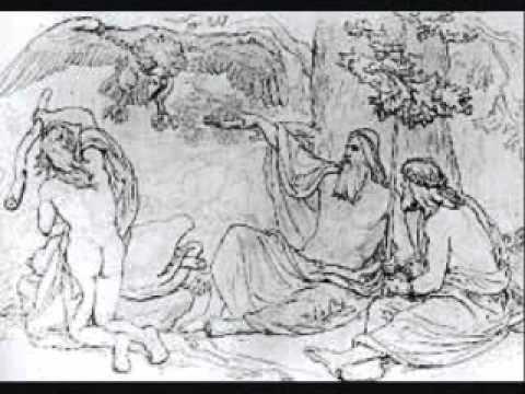 Norse Mythology 7 Idunn's Apples 1/3
