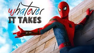 Download Lagu Whatever it takes | Spiderman Homecoming Gratis STAFABAND