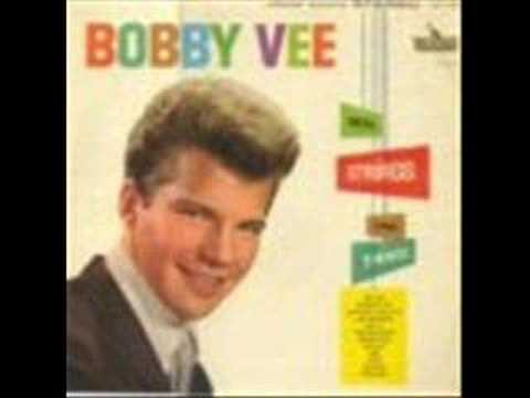 Bobby Vee - The Girl Of My Best Friend