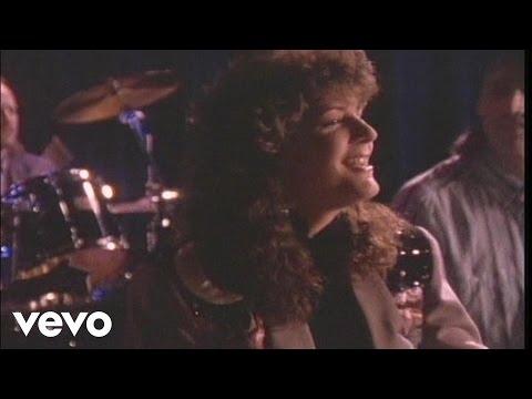 Kathy Mattea - Come From The Heart Video