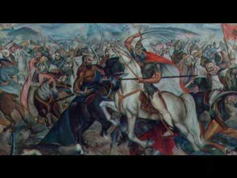 Augustin Ukaj-Martin Ukaj- Skenderbeu