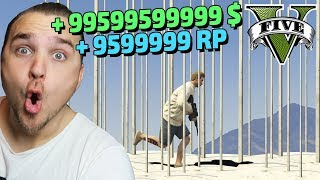99999999 $ BEI DIESER MISSION 🤑 Fake Check! (Grand Theft Auto 5)