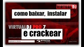 download lagu Virtual Dj Pro 7 - Como Baixar Instalar E gratis