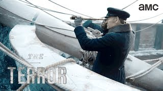 The Terror: 'Ridley Scott on Truth Wrestling with Fiction' Behind the Scenes