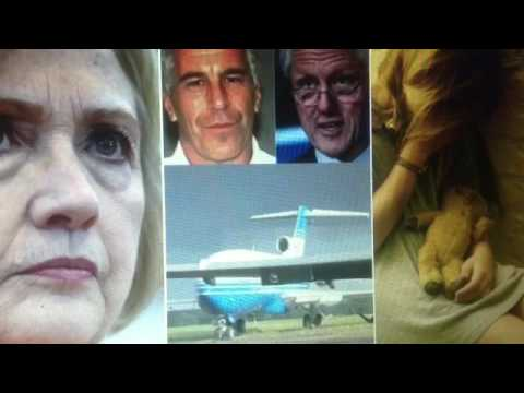 Anthony Weiner Talking to FBI about underage Sex Island (Lolita), Bill & Hillary Clinton are Done !