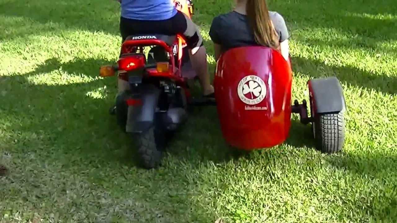 ruckus  sidecar youtube