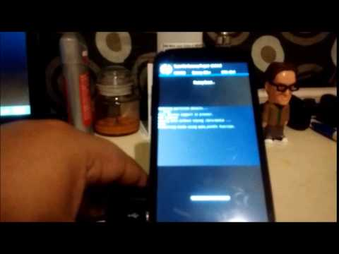 Zte Warp Sync Stock Rooted & DeOdexed Rom { Boost Mobile } ( Aloha Android )