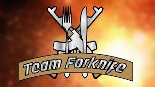 TEAM FORKNIFE IS HERE.. (Fortnite)