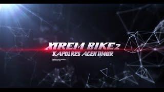 XTRIME BIKE 2 KAPOLRES ACEH TIMUR - SEURULE WATERFALL