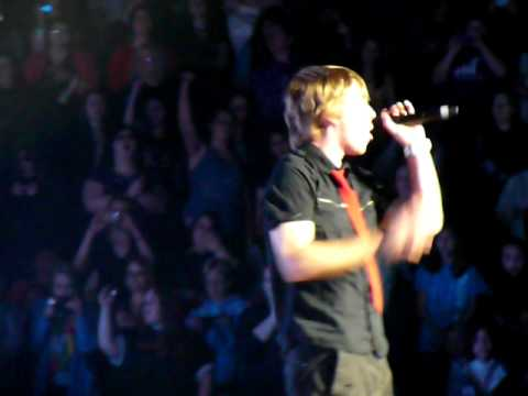 Hawk Nelson - Tally-ho