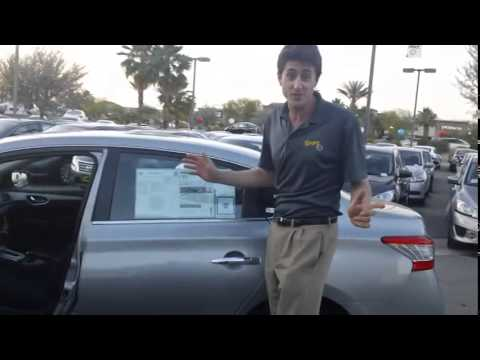 Nissan Dealer Blythe, CA area | Nissan Dealership Blythe, CA area