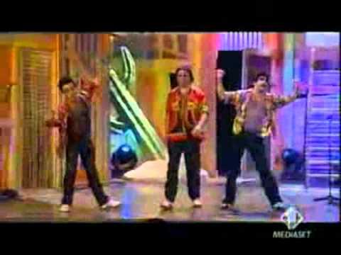 I Ditelo Voi Dancing 2