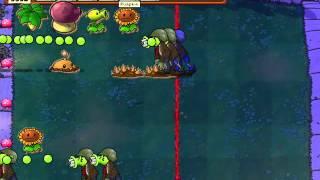 Plants VS Zombies Cheat - I, Zombotany