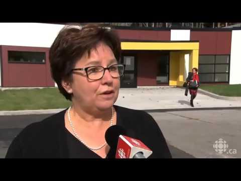 La DPJ ferme un CPE à Trois-Rivières (Radio-Canada)