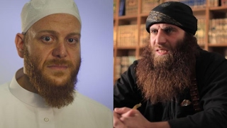 Video: A Powerful Message for ISIS - Shady Al-Suleiman