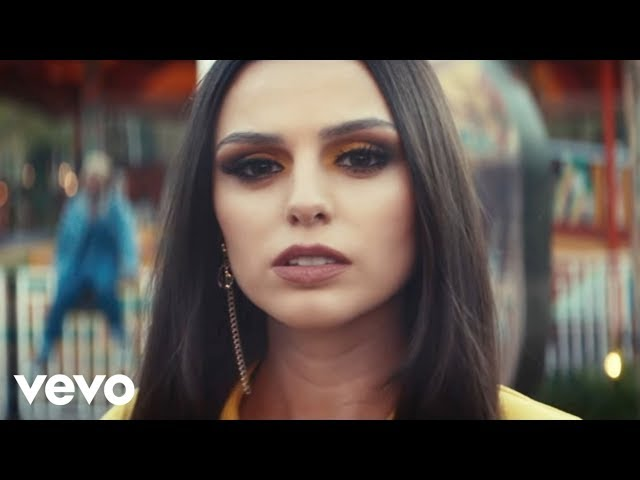 Cher Lloyd - None Of My Business (Official Music Video) thumbnail