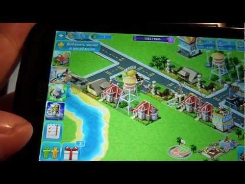 Игра на Андроид мегаполис. . Подробнее. Просмотров: 7049. Аuthor: Фан Ан