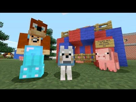Minecraft Xbox Pig Problem 230