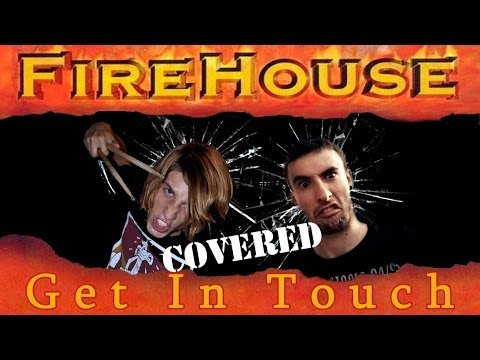 Firehouse - Get in Touch