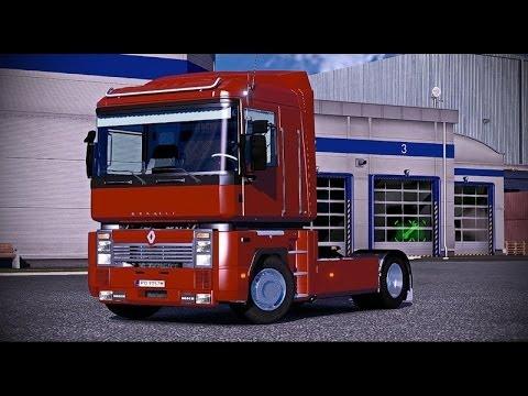 Renault Magnum Sound ETS2