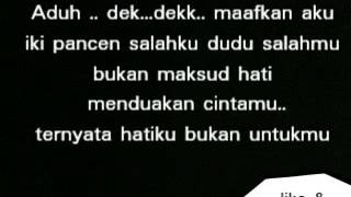 NDX A K A Lilakno Aku PJR