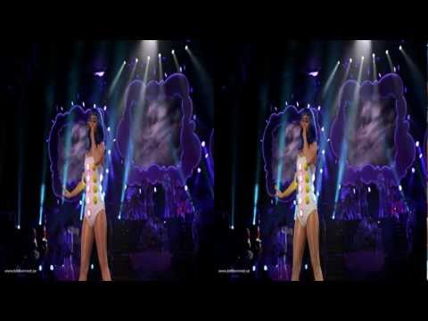 Katy Perry - Firework (part Of Me 3d - Live) video
