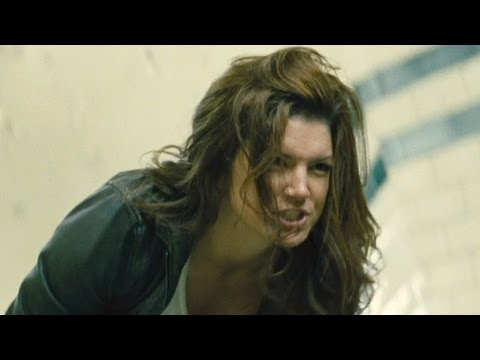 Fast And Furious 6 - Michelle Rodriguez Vs. Gina Carano video
