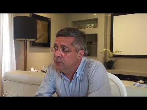 Deputado Fernando Torres anuncia saída da vida política